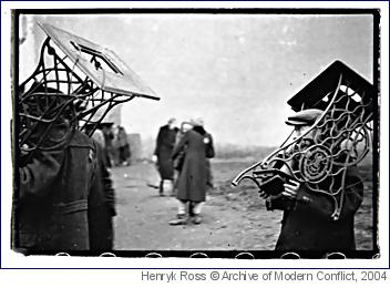 Foto: Henryk Ross � Archive of Modern Conflict, 2004