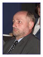 Prozatímní generální ředitel ČT Jiří Balvín