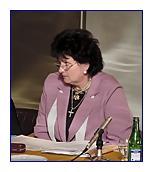 Helena Fibingerová, členka Rady