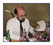 Jan Mrzena, předseda Rady