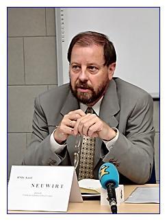 Karel Neuwirt, předseda ÚOOÚ