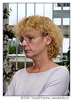 Zdena Hůlová